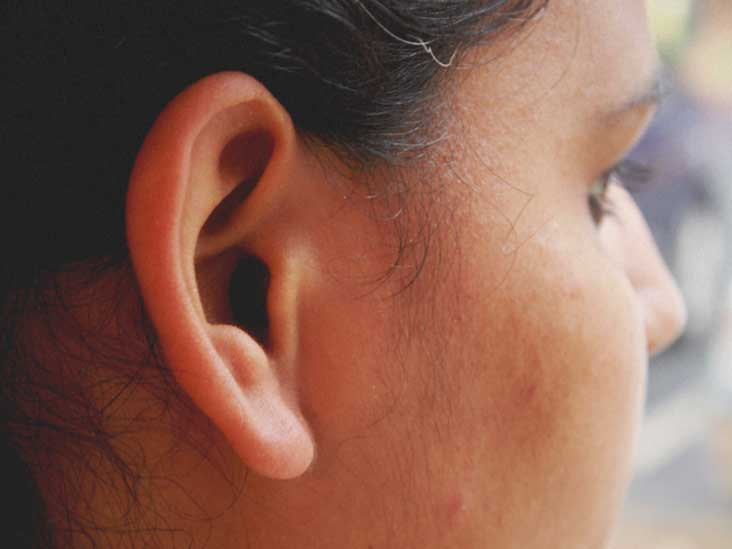 Smell Behind Ears: Causes, Symptoms and Treatments