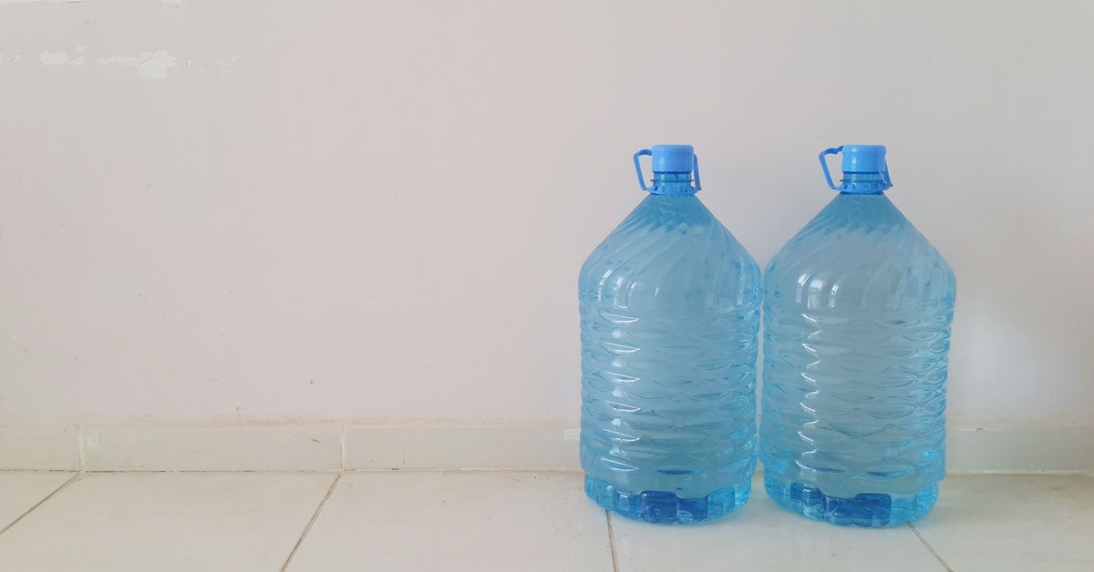 Drinking A Gallon Of Water Per Day Good Or Bad