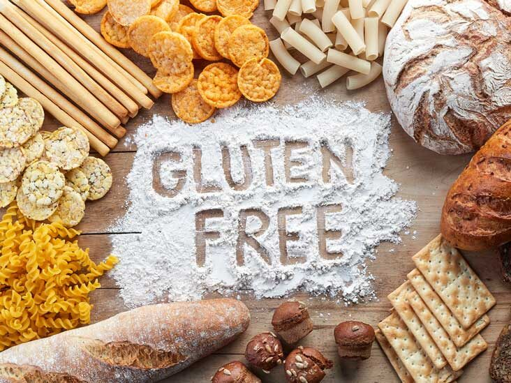 Gluten-Free Diet Plan: What to Eat, What to Avoid