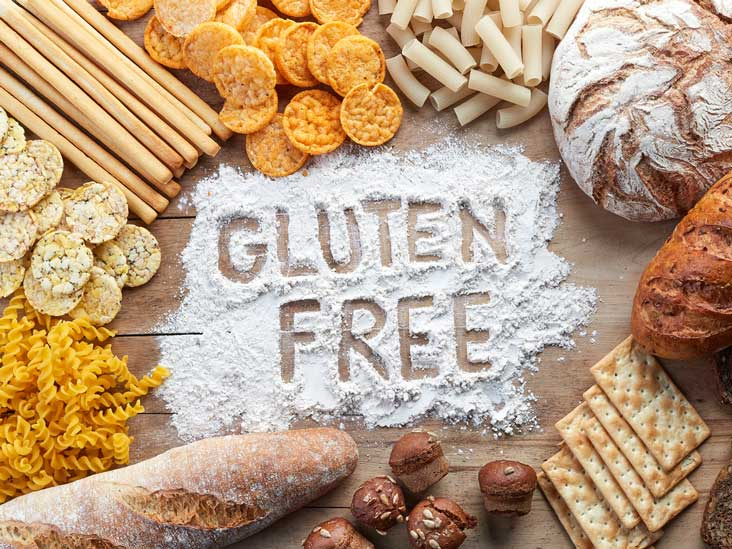 the good things about gluten free diet