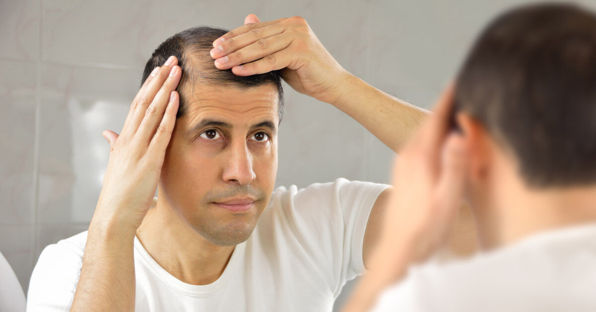 Medications That Cause Hair Loss: List, What You Can Do, and More