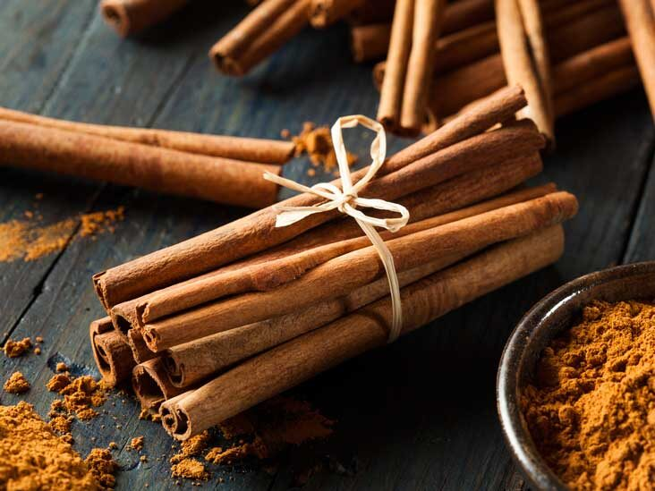 Cinnamon and Diabetes: What Does the Science Show?