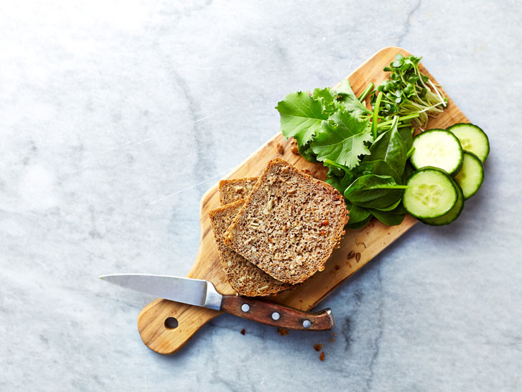 What Is The Healthiest Bread 7 Scrumptious Options