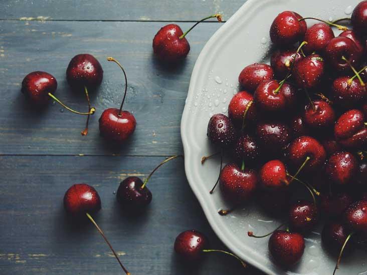 15 Tasty, Healthy Late-Night Snacks