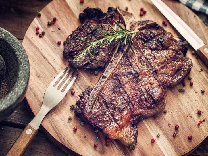 Top 13 Lean Protein Foods You Should Eat