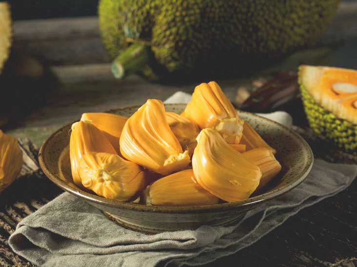 Why Is Jackfruit Good for You? Nutrition, Benefits and How To Eat It