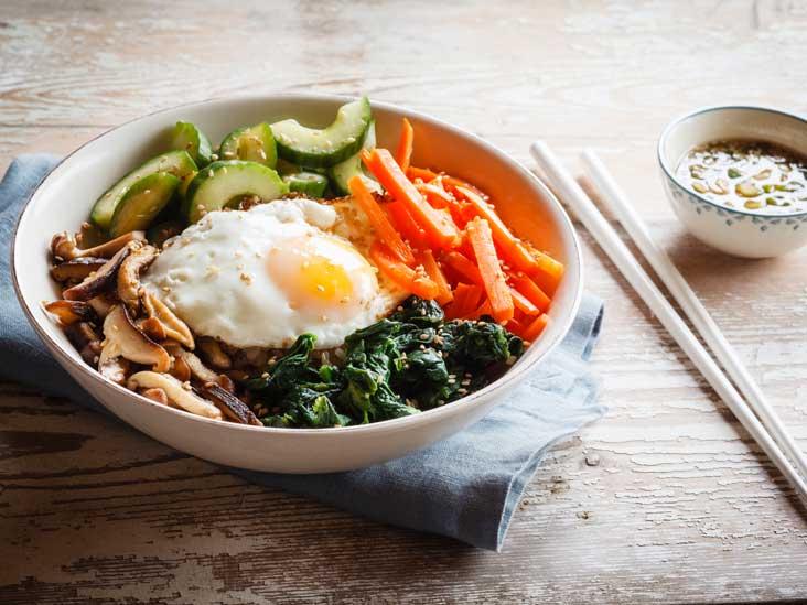 Korean Weight Loss Diet Review Does The K Pop Diet Work