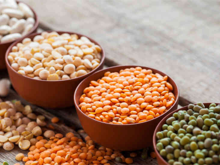 why do diets exclude legumes