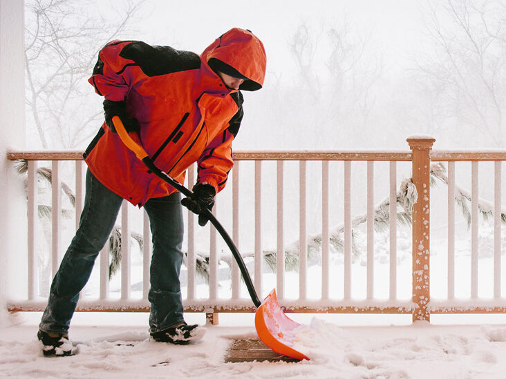 Winter Can Be Hard for People with MS. Here's What You Need to Know