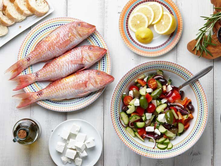 mediterranean diet and chi gong