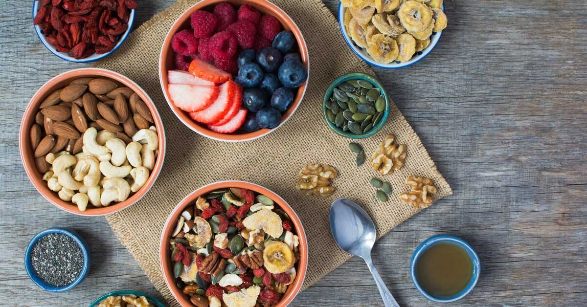 The Paleo Diet A Beginner S Guide Meal Plan