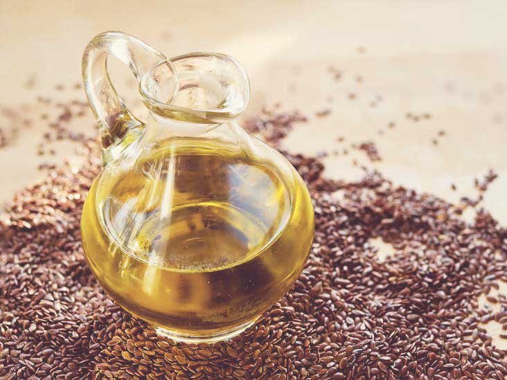 6 Benefits of Flaxseed Oil — Plus How to Use It