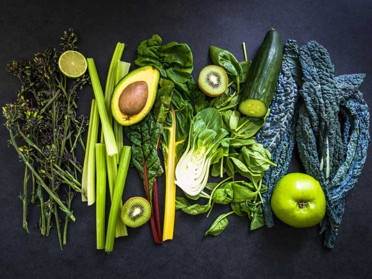 how to get more citrate in diet