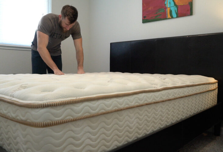Casper Mattress Review — Healthline