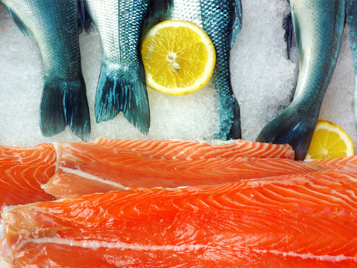 Best Fish To Eat 12 Healthiest Options