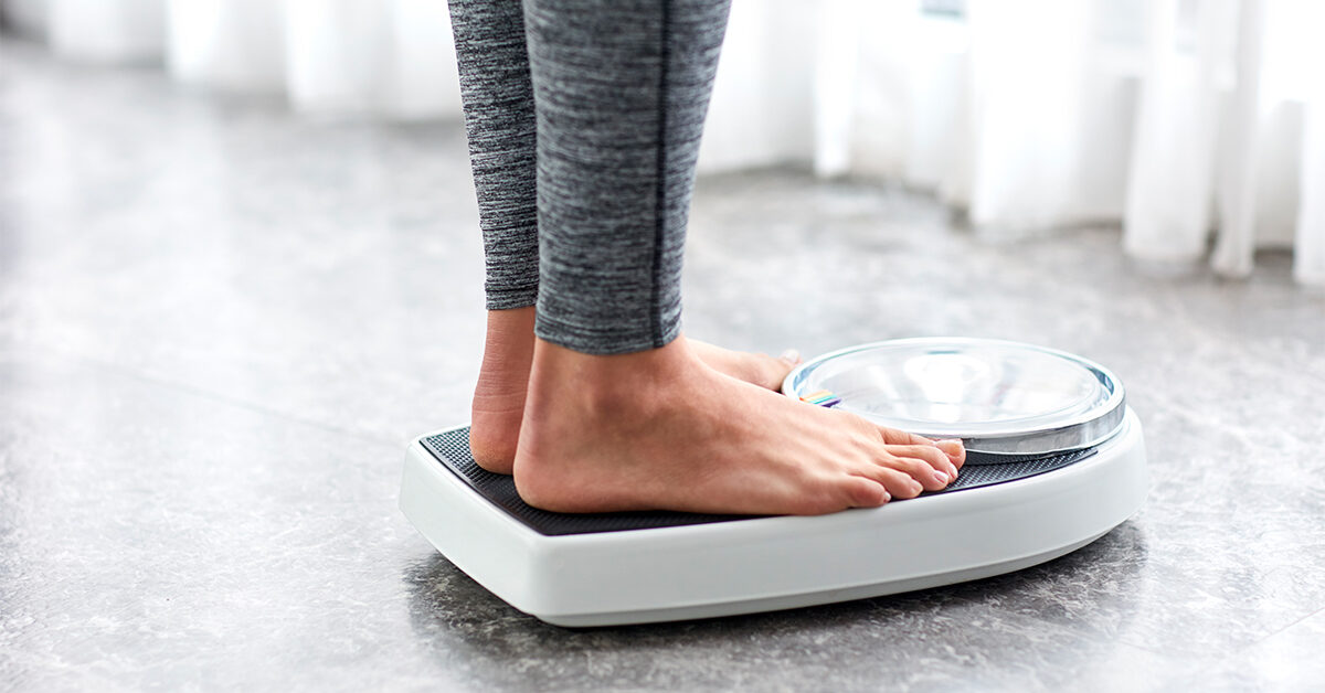 15 Common Mistakes When Trying To Lose Weight