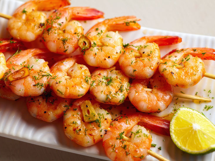 Is Shrimp Healthy Nutrition Calories And More