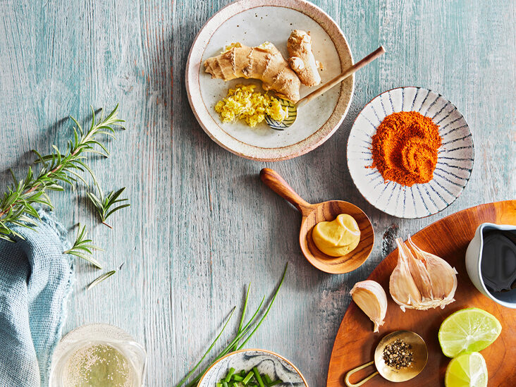 18 Flavorful Alternatives to Salt