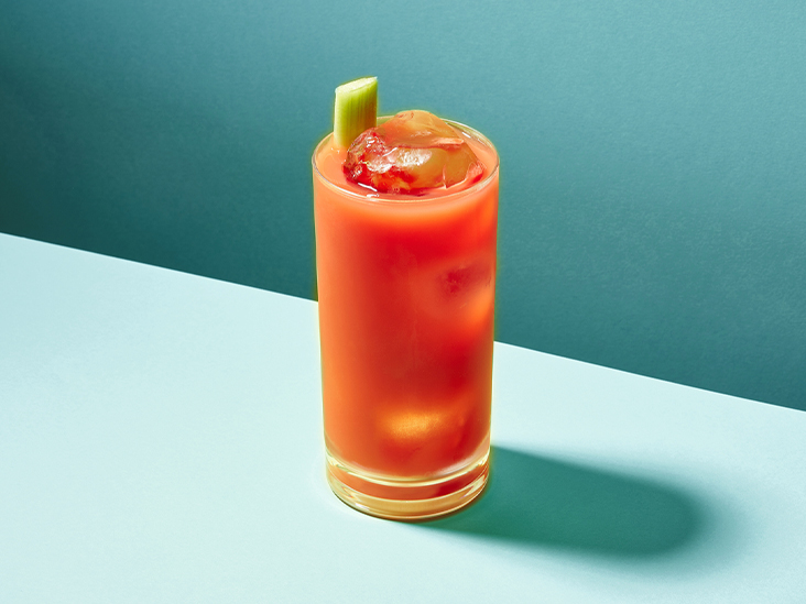 Delicious Drinks That Help Lower Your Blood Pressure
