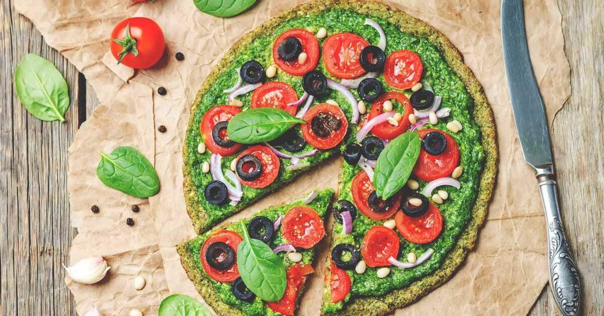 Manfaat Vegetarian Bagi Kesehatan