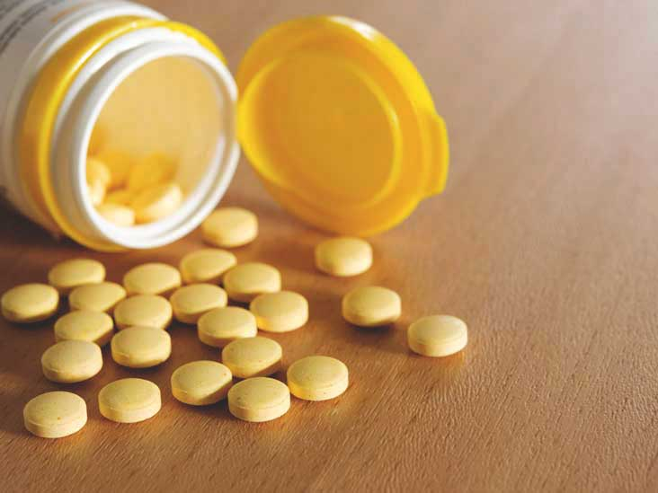 From multivitamins pee yellow 6 Things
