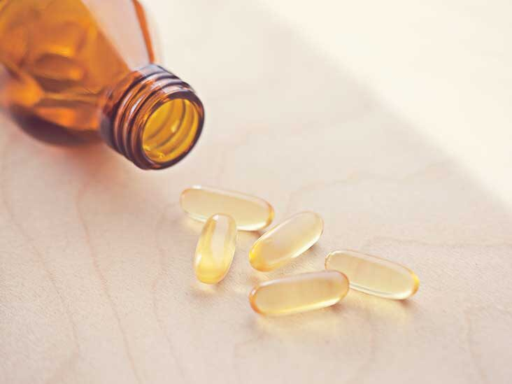 What Vitamin D Dosage Is Best