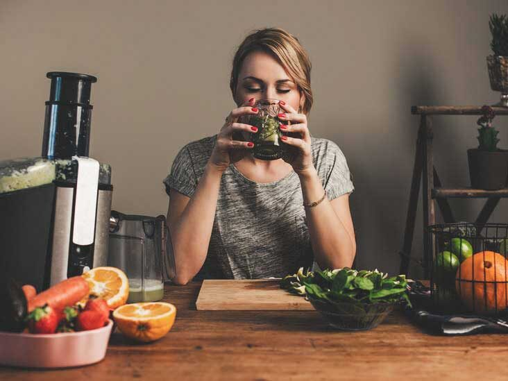 liquid diet for digestive issues
