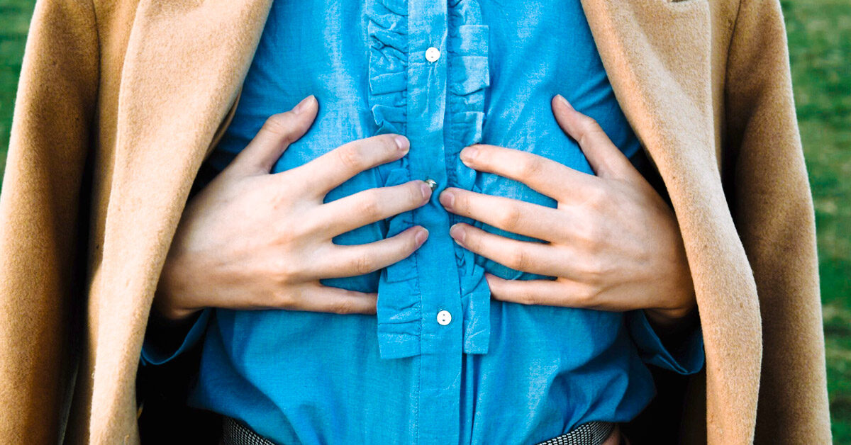 Warning Signs Of Breast Cancer Symptoms Diagnosis And More