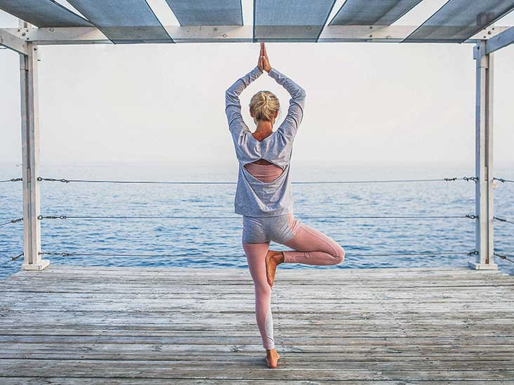 Yoga for Anxiety: 11 Poses to Try