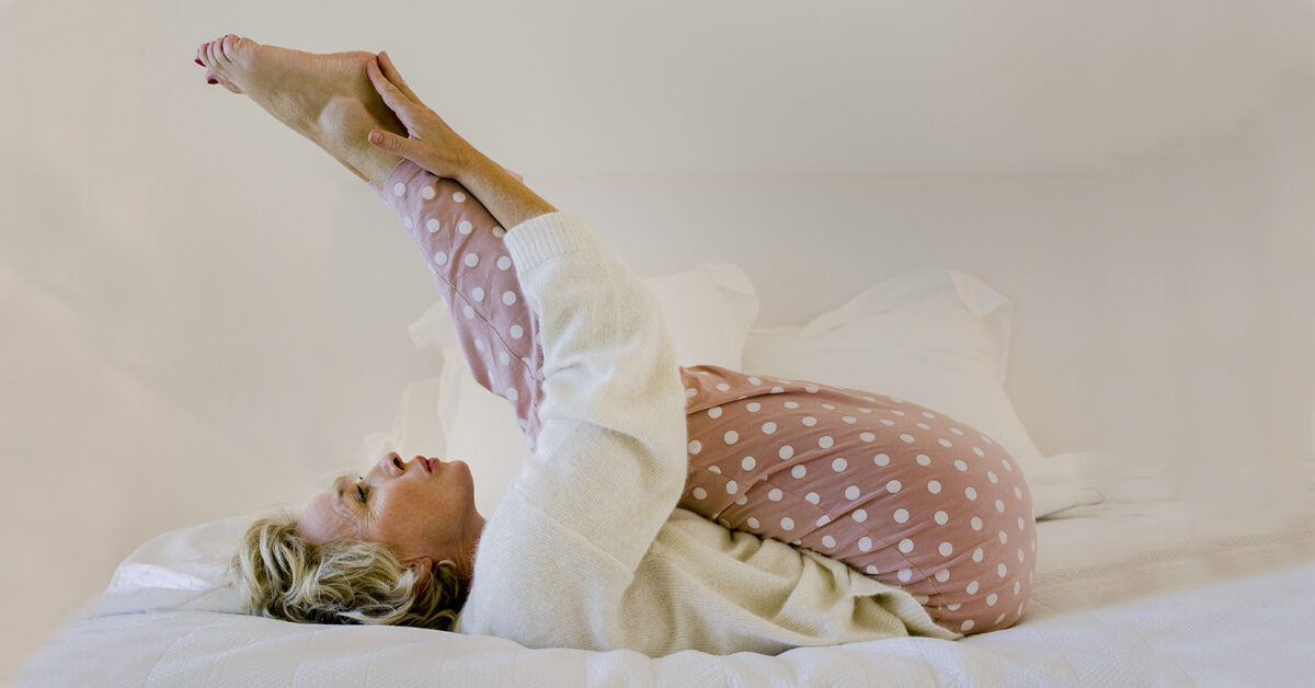 Leg Cramps at Night: Causes, Treatment, Prevention, and Seeking Help