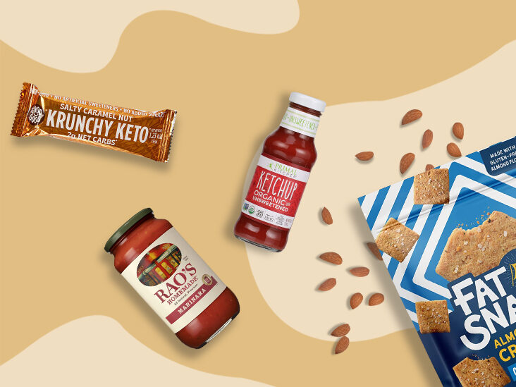 14 of the Best Keto Products for 2021