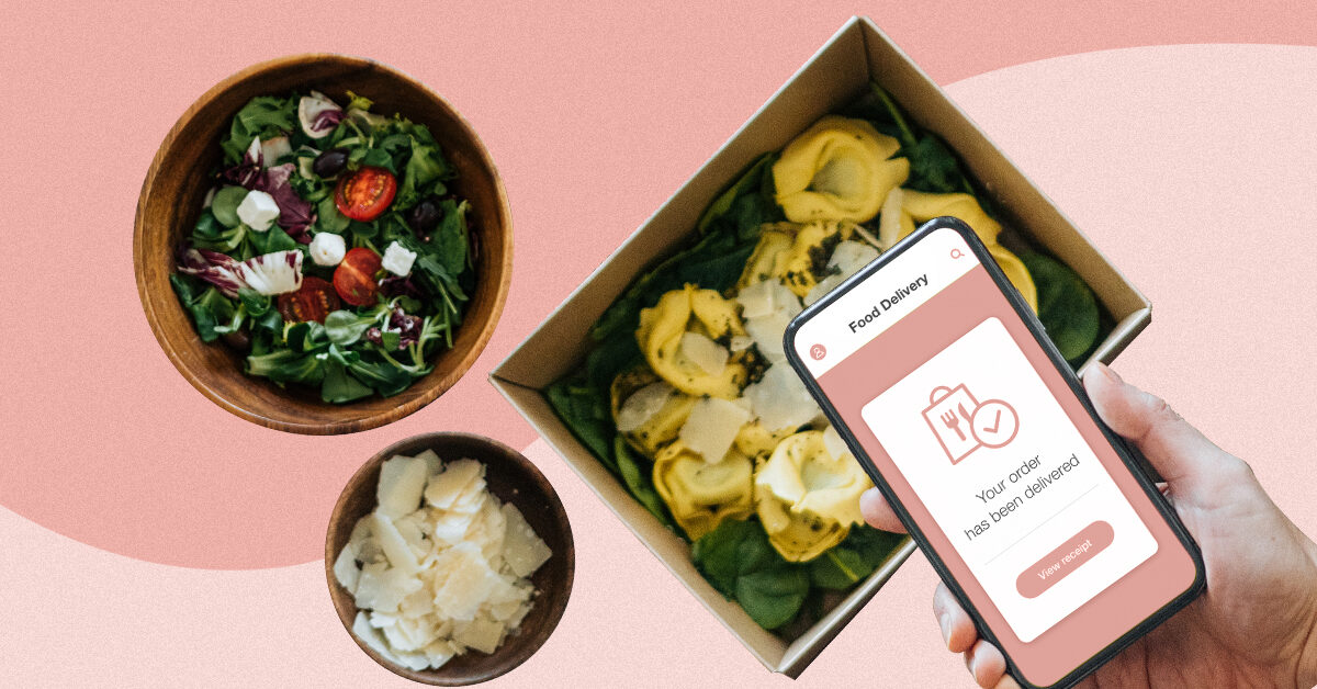 The 6 Best Delivery Apps of 2021