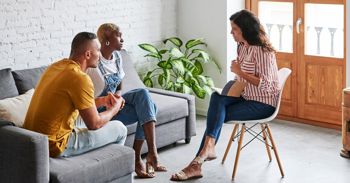 Benefits of Therapy for Yourself, Family, and Relationships
