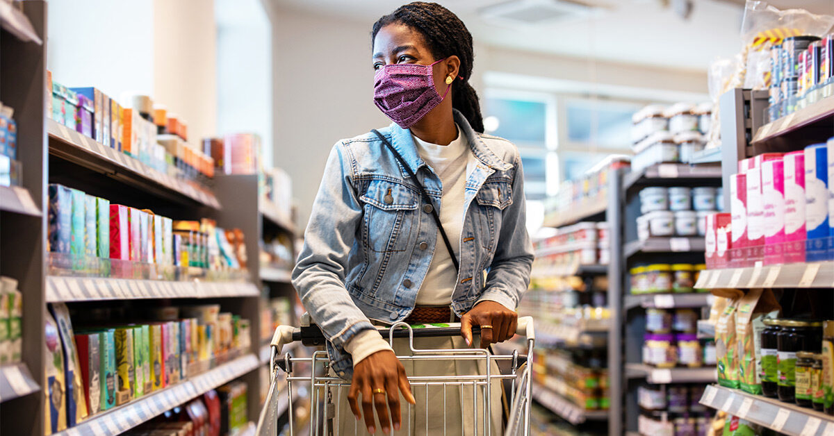 Here Is Why COVID-19 Safety Protocols Will Also Protect You from Colds, Flu