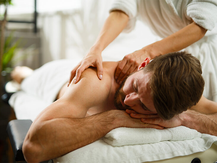 Lingam Massage How To Do Benefits Resources For Learning