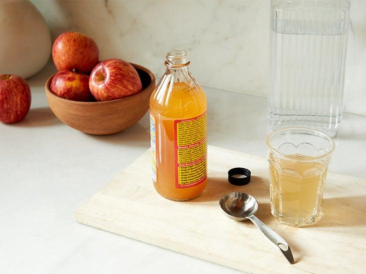 6 Benefits of Apple Cider Vinegar