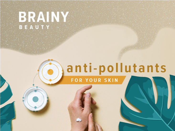 Can Anti-Pollution Skin Care Really Protect Your Skin?