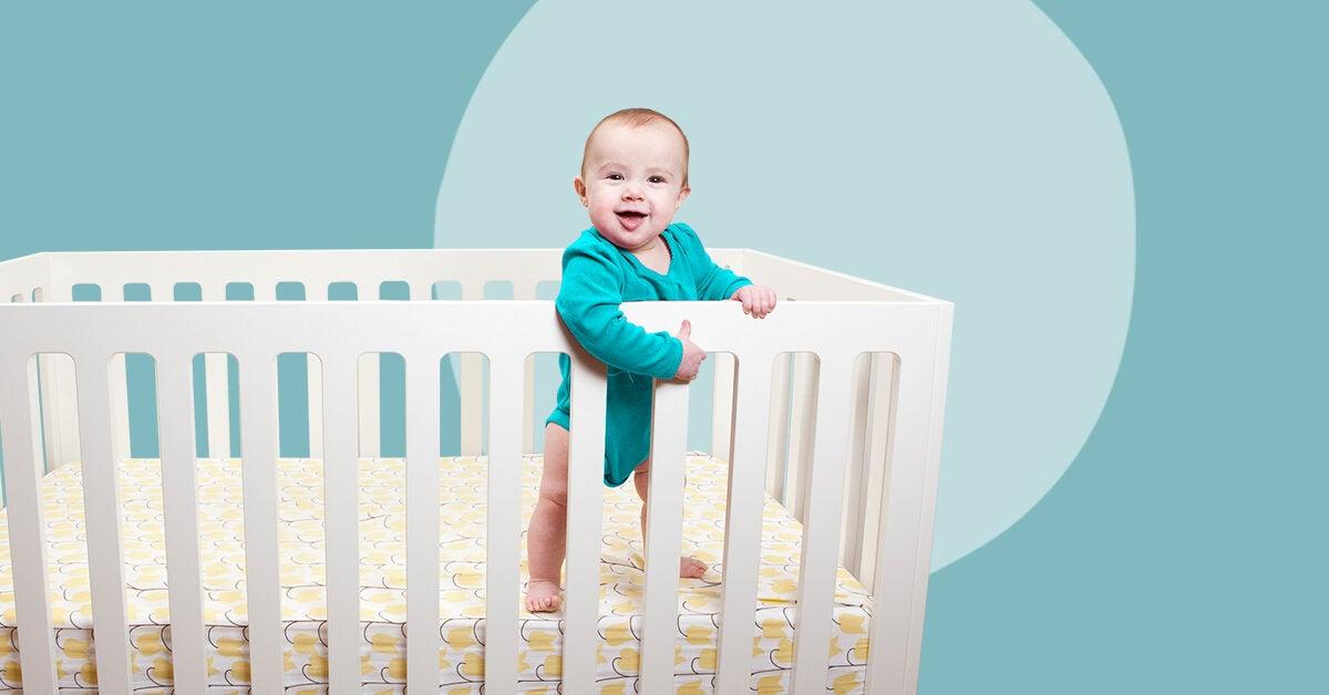 7 Best Mini Crib Mattresses 2021