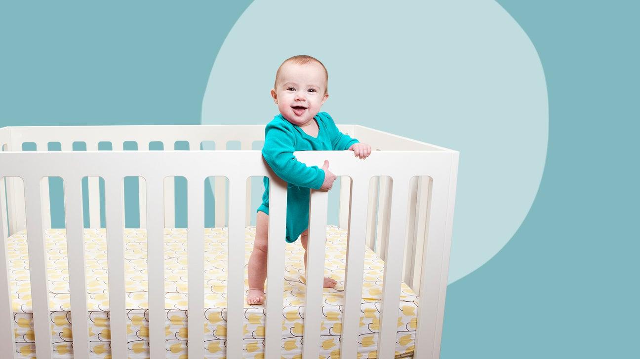 7 Best Mini Crib Mattresses 2020