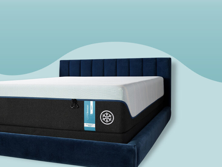 8 Best Split King Mattresses For 2021, What Is The Average Size Of A King Bed