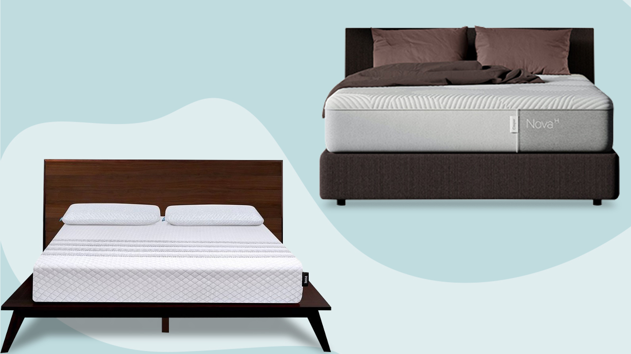 Leesa Vs Casper 2021 Mattress Comparisons