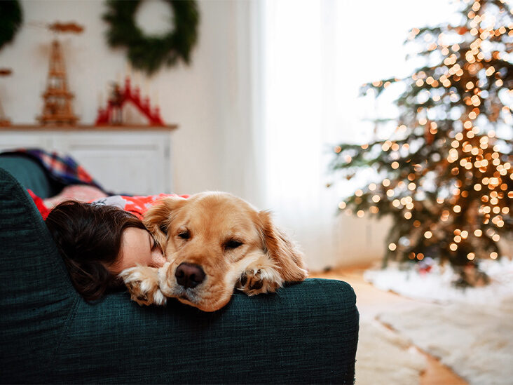 How to Create Holiday Boundaries When You Have a Chronic Illness