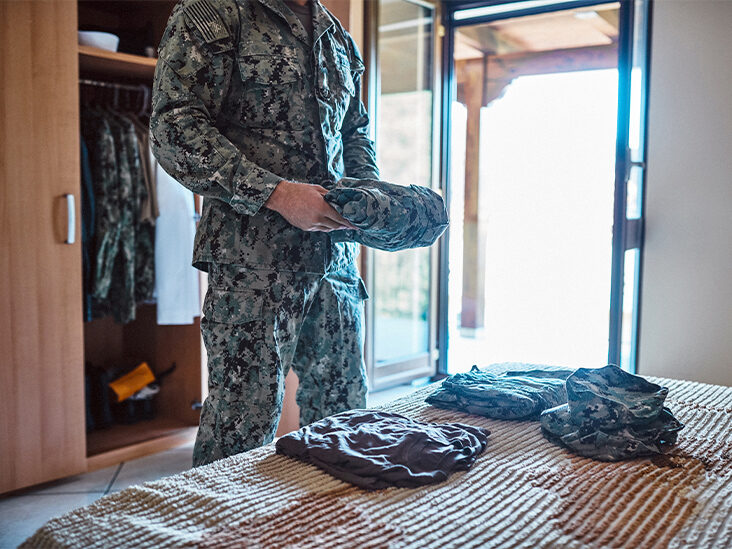 COVID-19 Outbreak in Marine Barracks Shows How Easily Disease Can Spread