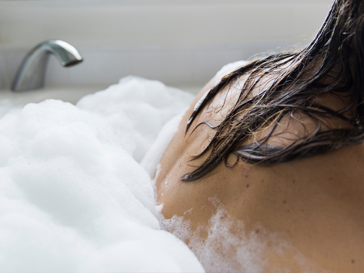 Homemade Bubble Bath The Perfect Suds For Your Soak