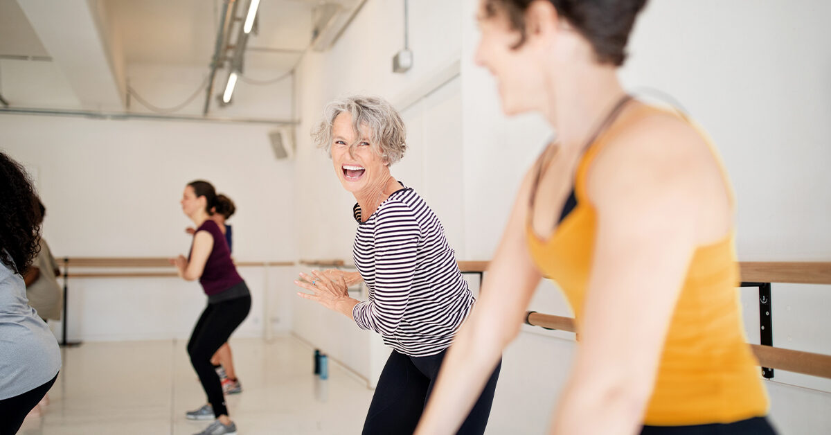 Dancing To Lose Weight Calories Burned Dance Options More