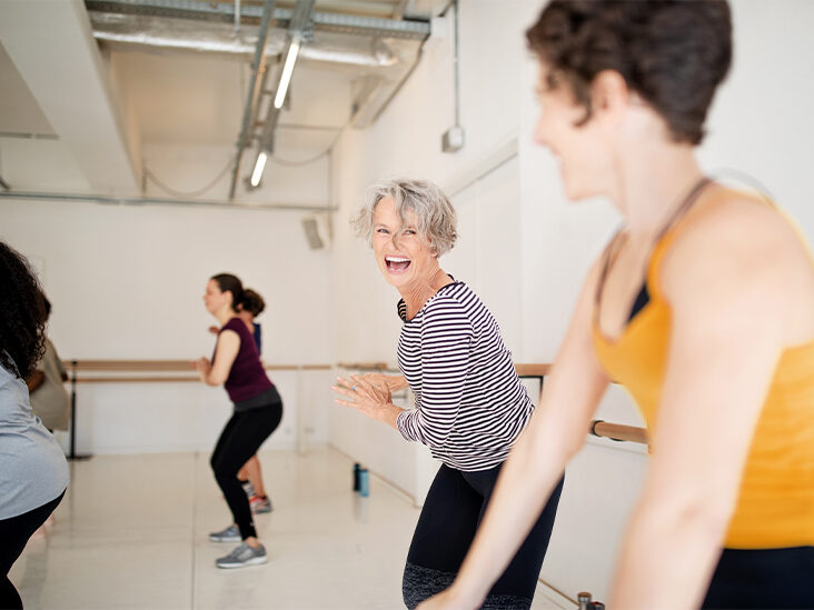 Lose Weight to the Beat: How Dancing Can Keep You Fit