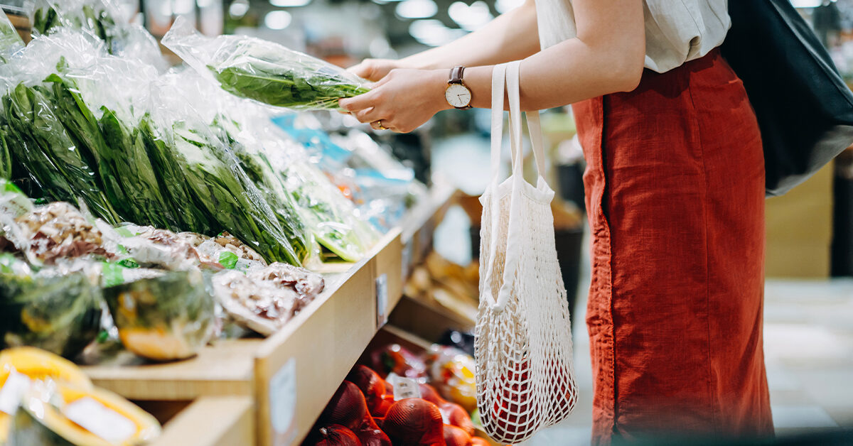 healthline.com - Top 10 Food and Nutrition Trends on the Horizon for 2021