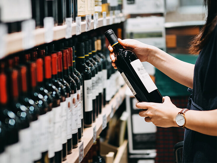 How Does Red Wine Affect Weight Loss?