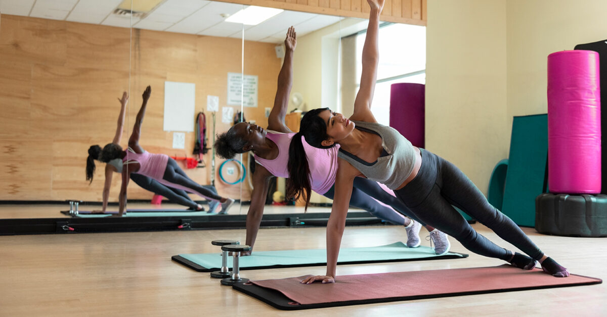 Side Plank How To Benefits Variations Safety Tips