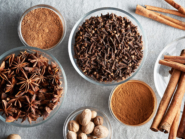 10 Holiday Spices for Festive Self-Care
